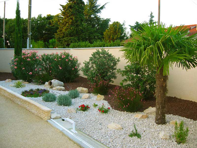 Low Maintenance Landscaping Ideas Decor