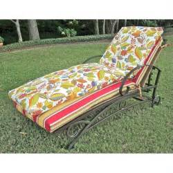 Image of: Outdoor Lounge Cushions Design