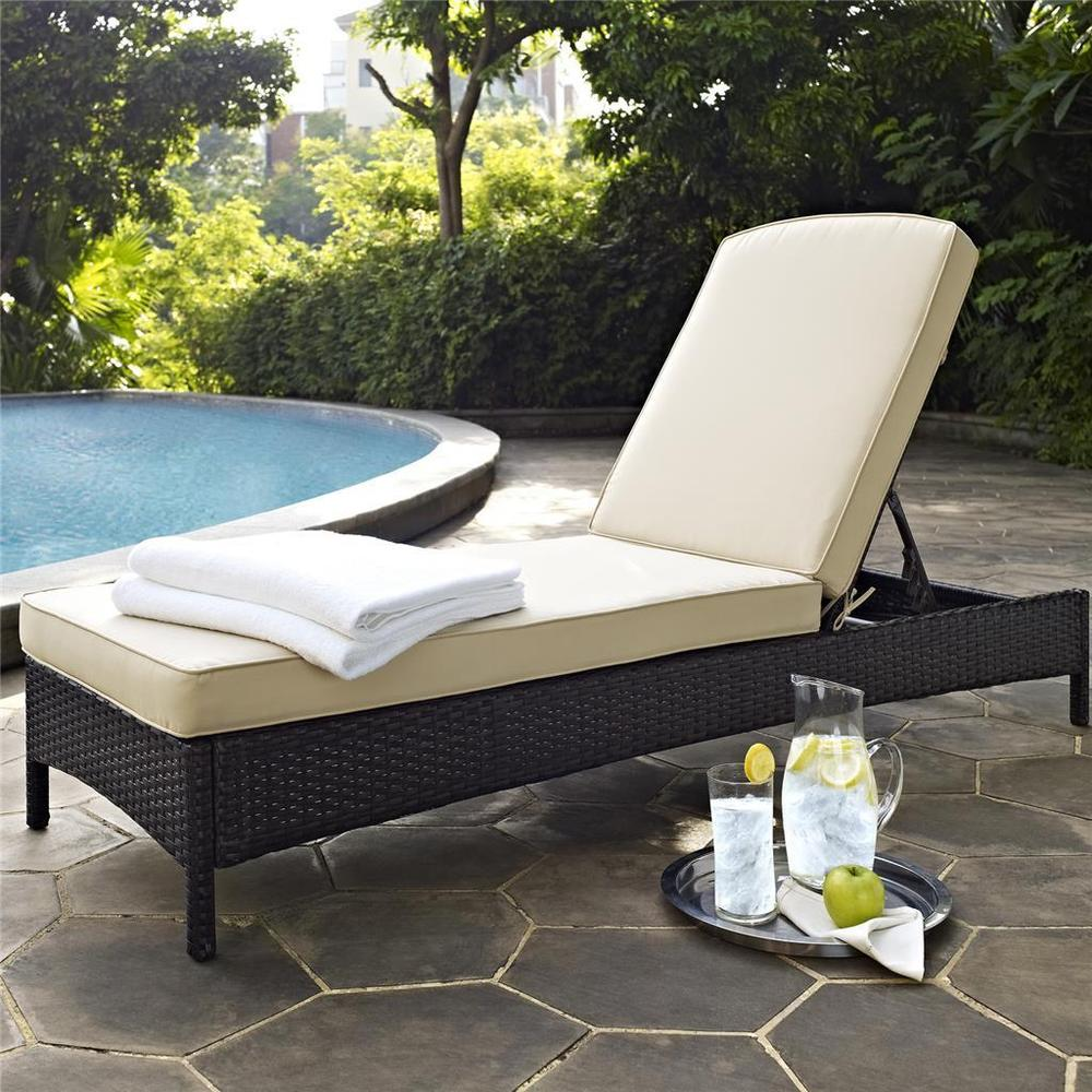 Image of: Outdoor Lounge Cushions Elegant