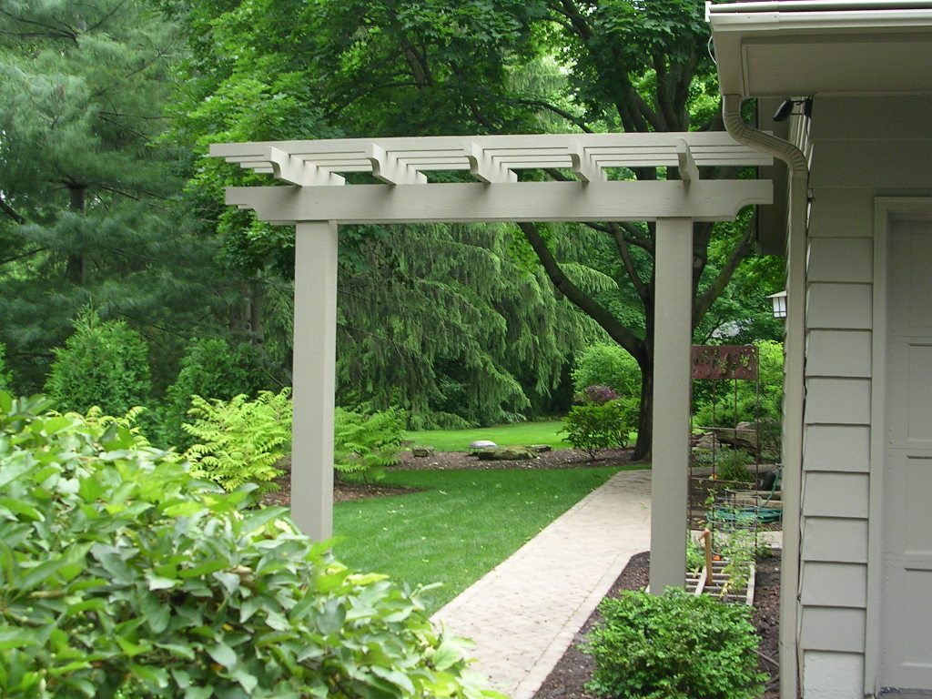 Image of: Arbor Landscaping Chilliwack