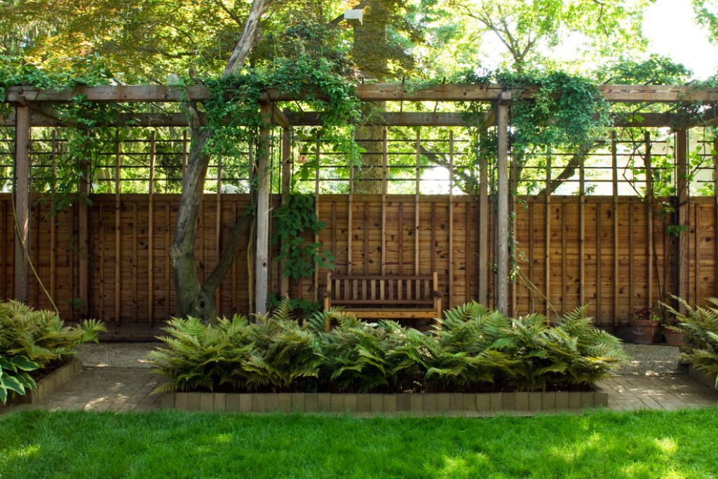 Image of: Arbor Landscaping Port Perry