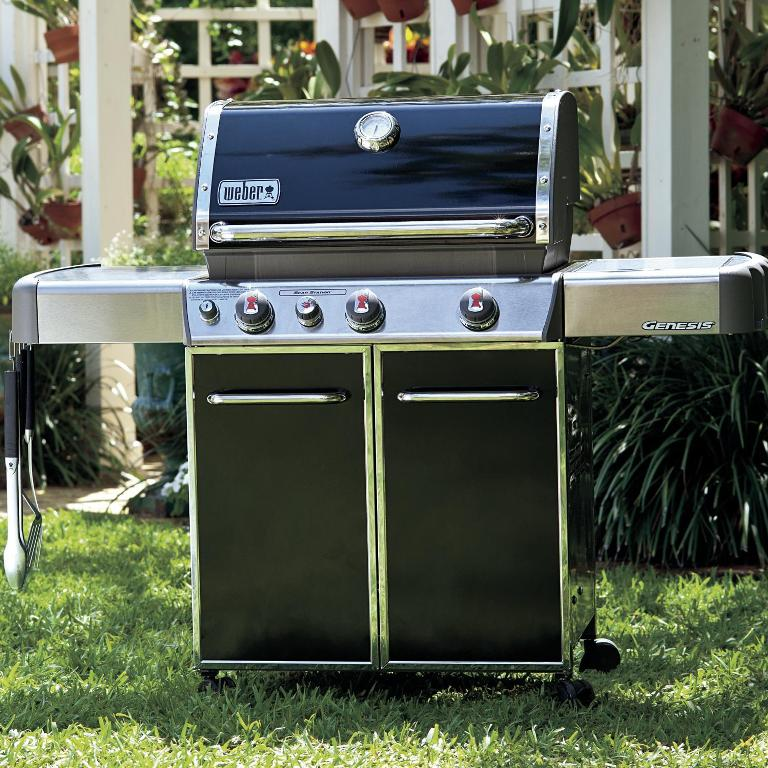 Image of: Best Diy Outdoor Kitchen With Freestanding Grill