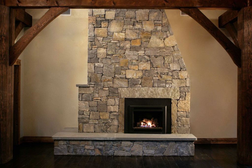 Image of: Outdoor Stone Veneer Cost