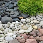 River Pebbles Landscaping Adelaide