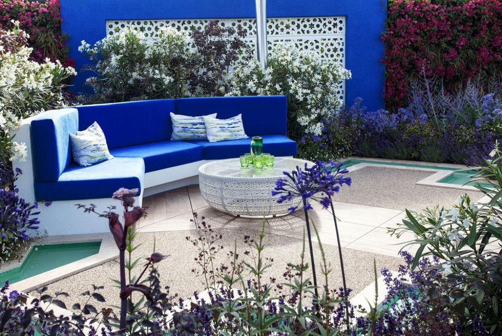 Waterproof Cushion Covers For Outdoor Furniture