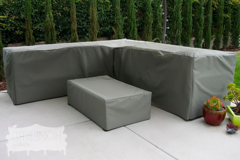 Image of: Waterproof Cushions For Outdoor Furniture Australia