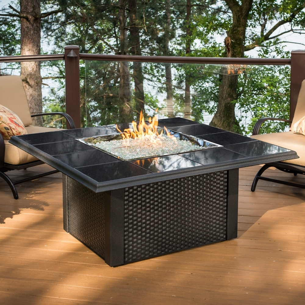Image of: Design Glass Outdoor Fire Pit Glass Gas Fire Pit Gas Fireplace For Outdoor Fireplace Glass Rocks Be Warm All Year Round With Outdoor Fireplace Glass Rocks