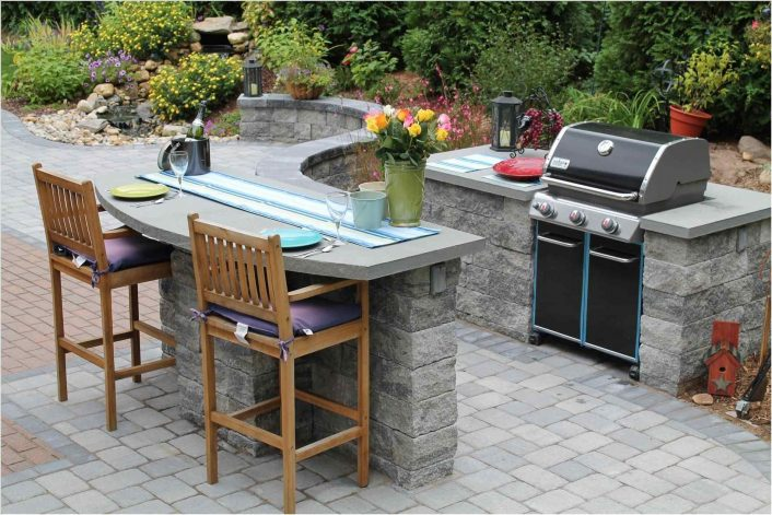 Kitchen Ideas On Pinterest Outdoor Kitchens Built In Bbq Grill For Bbq Outdoor Kitchens Bbq Outdoor Kitchens For Perfect Time