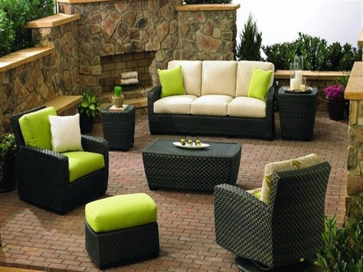 Outdoor Furniture Intended For Modern Outdoor Lounge Furniture Best Modern Outdoor Lounge Furniture