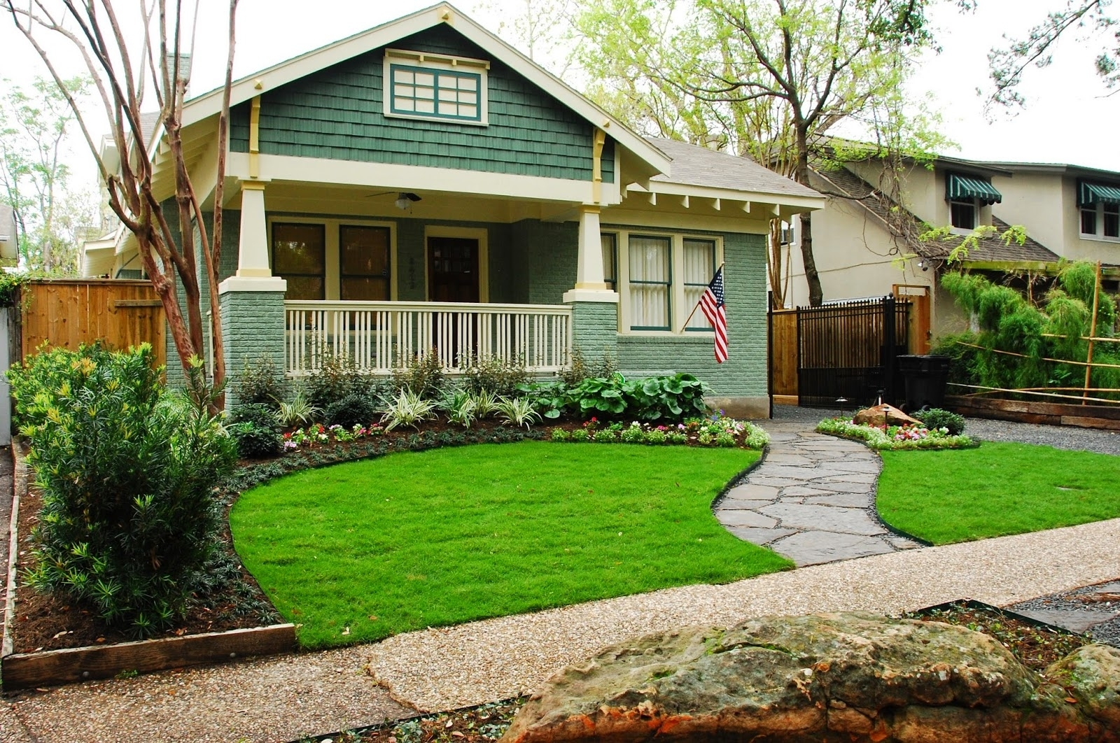 Small Front Yard Landscaping Ideas In Florida Front Yard Garden Regarding Small Front Yard Landscaping The Best Small Front Yard Landscaping Idea