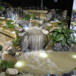 Water Features Bubblers Vs Waterfalls With Creek Landscaping Ideas Create Creek Landscaping