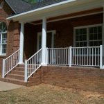 Awasome Front Porch Railings
