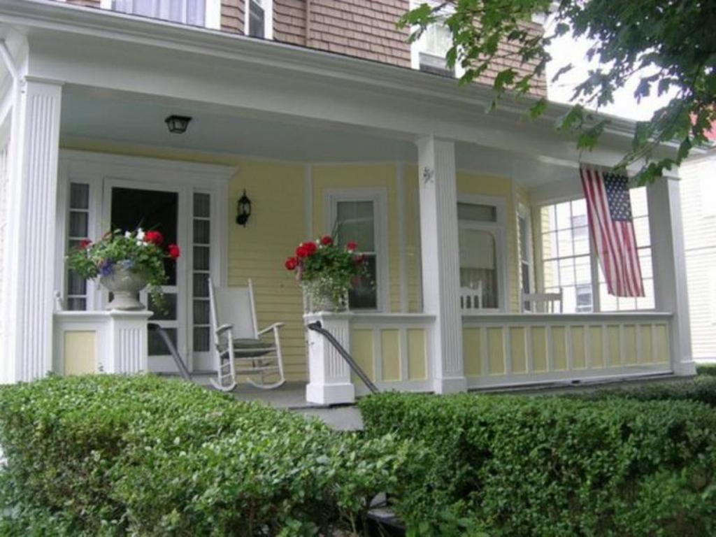Image of: Best Front Porch Ideas And More