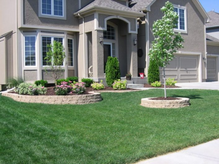 Best Front Porch Landscaping Ideas