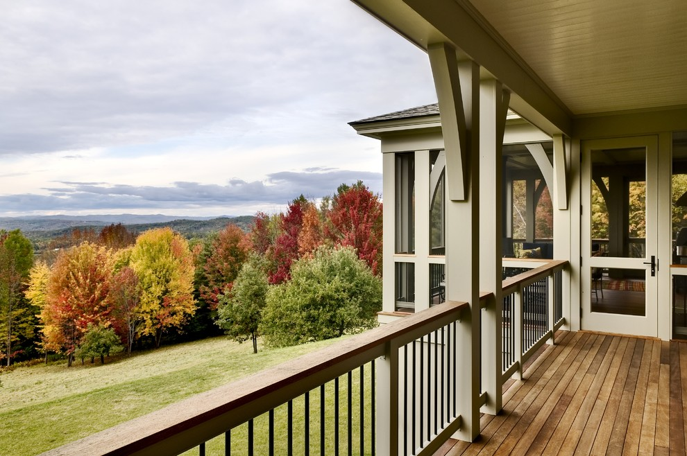 Image of: Best Metal Porch Columns