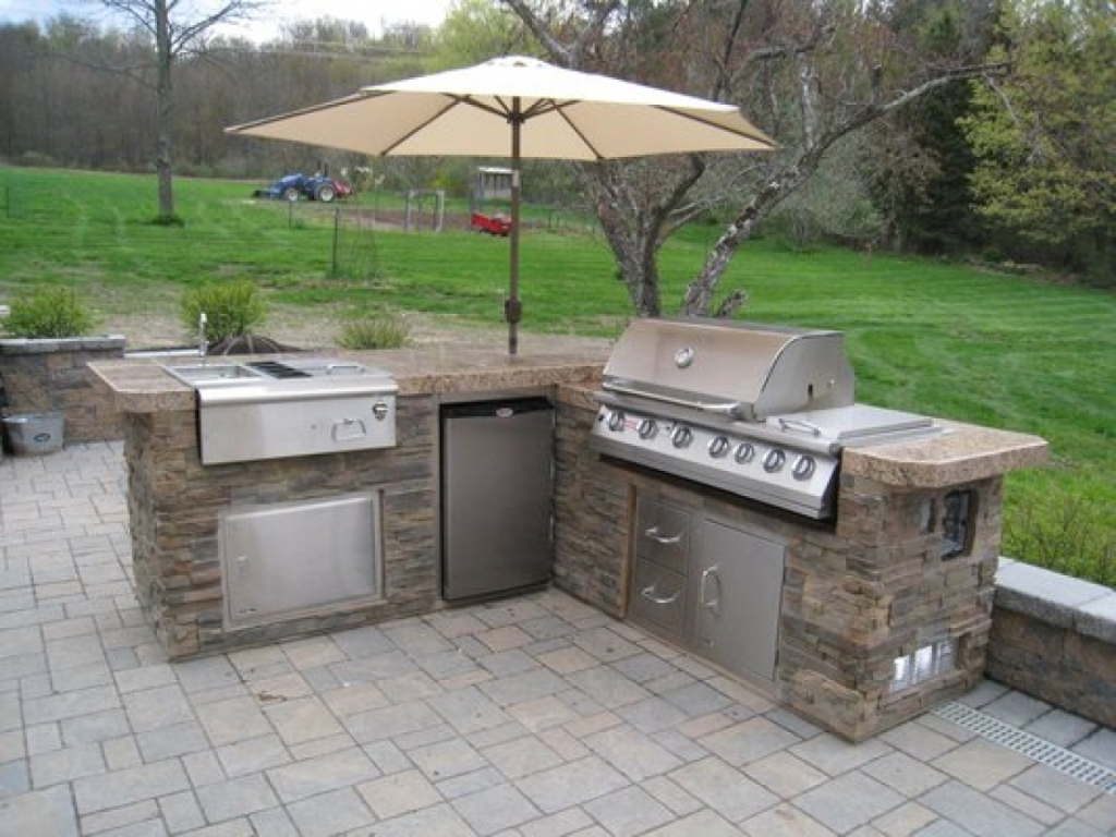Image of: Bull Outdoor Kitchen Reviews