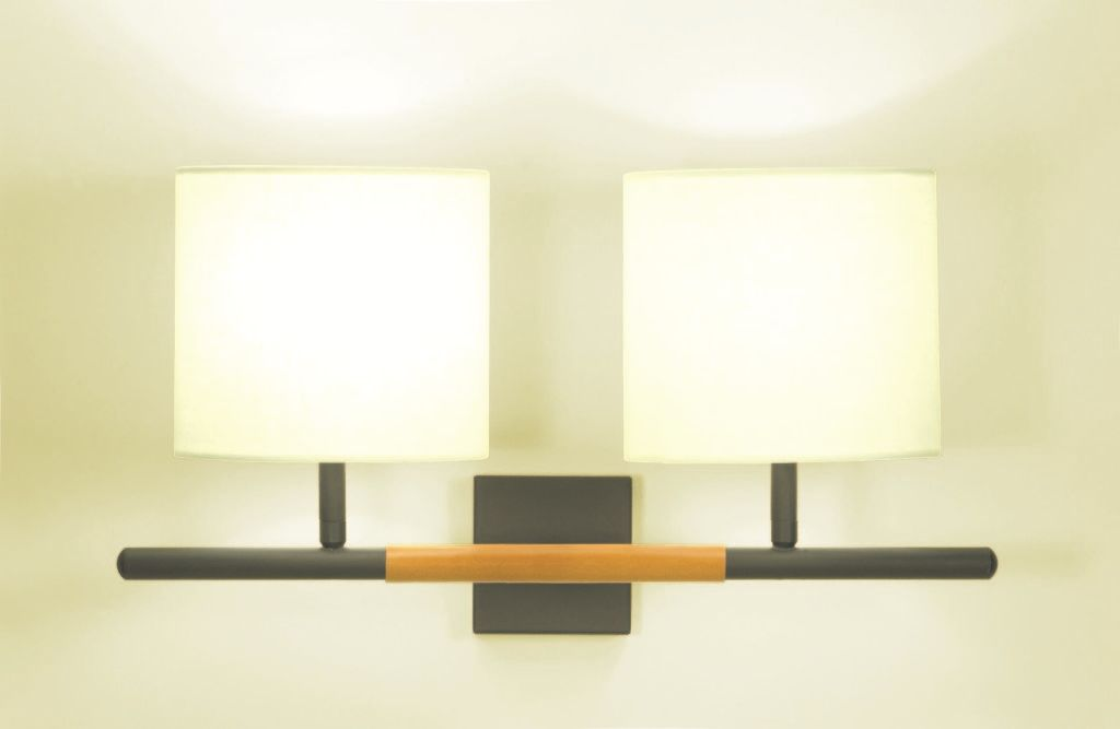 Contemporary Outdoor Led Wall Lights