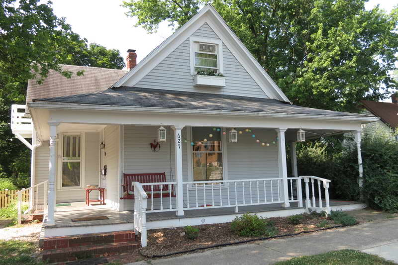 Country House Plans with Wrap around Porch White