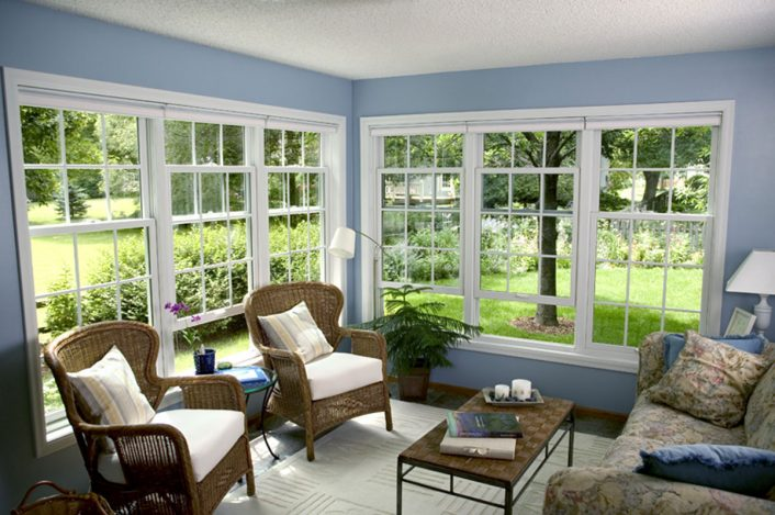 Cozy Ideas for Screened In Porch