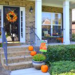 Decorating Front Porch Style
