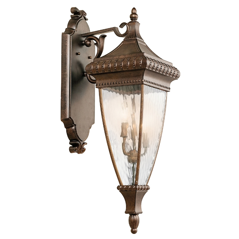 Image of: Decorative Outdoor Lighting Fixtures