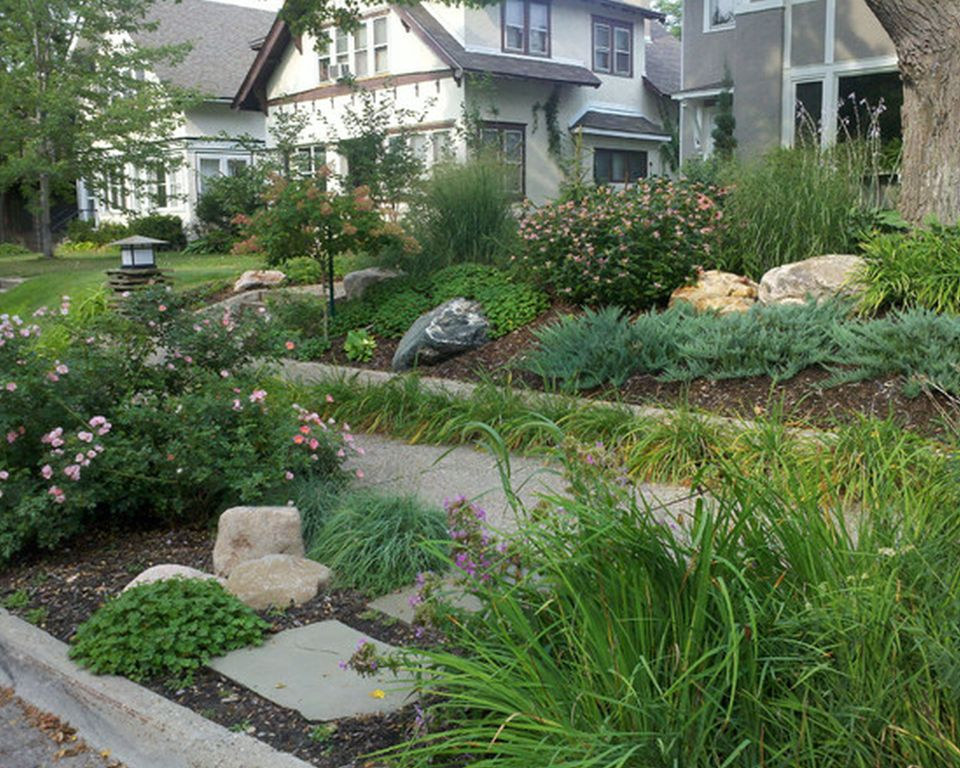 Image of: Exquisite Landscaping Toronto