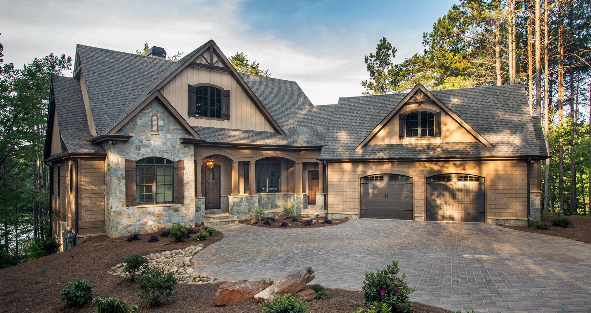 Image of: Exterior Front Porch Ideas For Small Houses