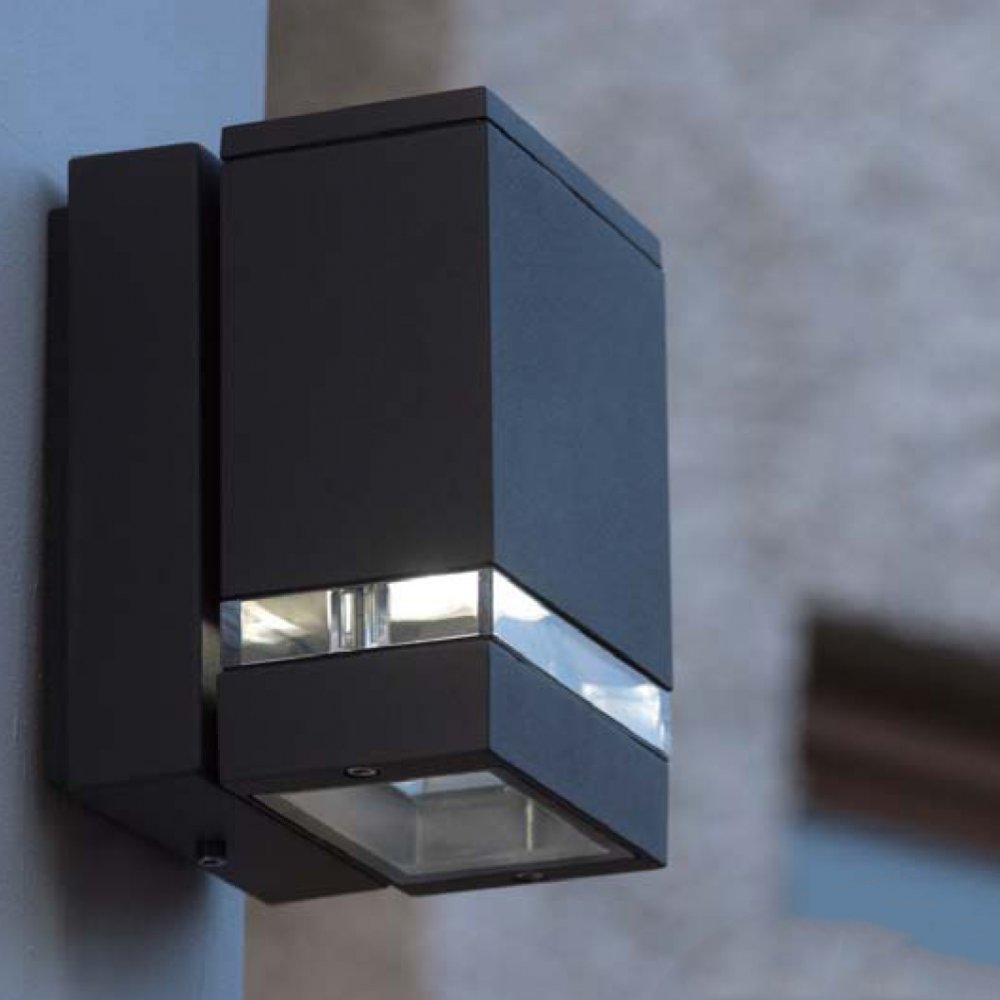Image of: Exterior Led Porch Lights