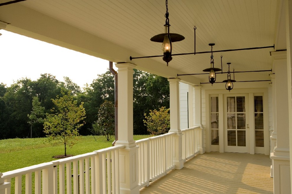 Image of: Exterior Porch Lights Ceiling