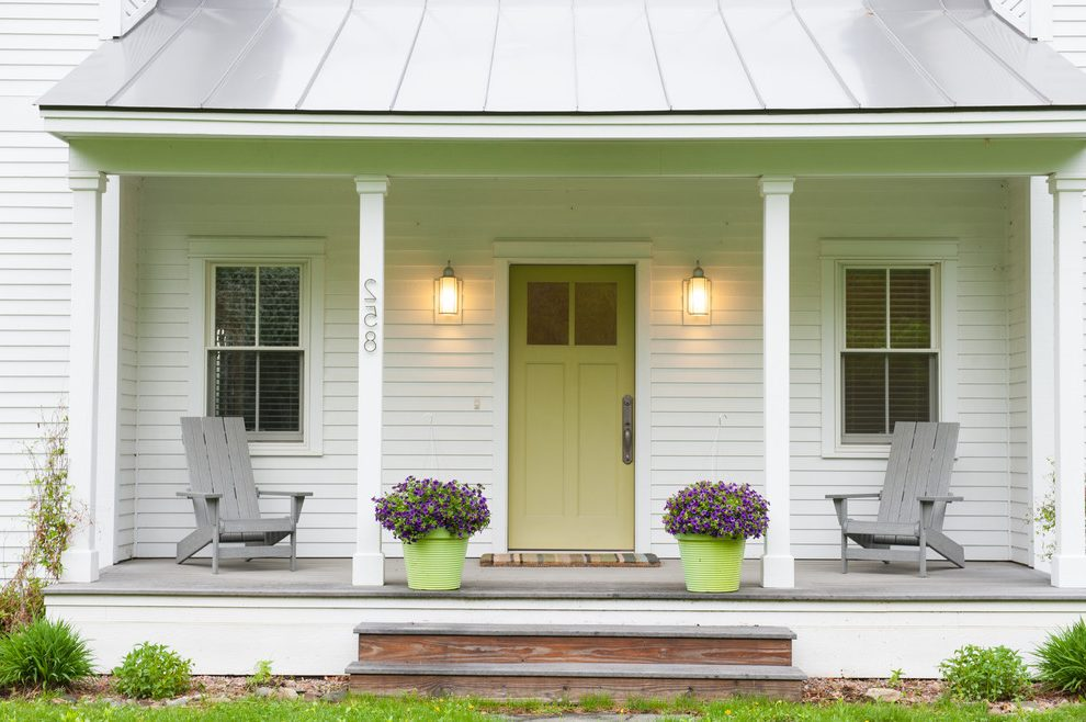 Image of: Fresh Idea Of Farmhouse Porch Lights