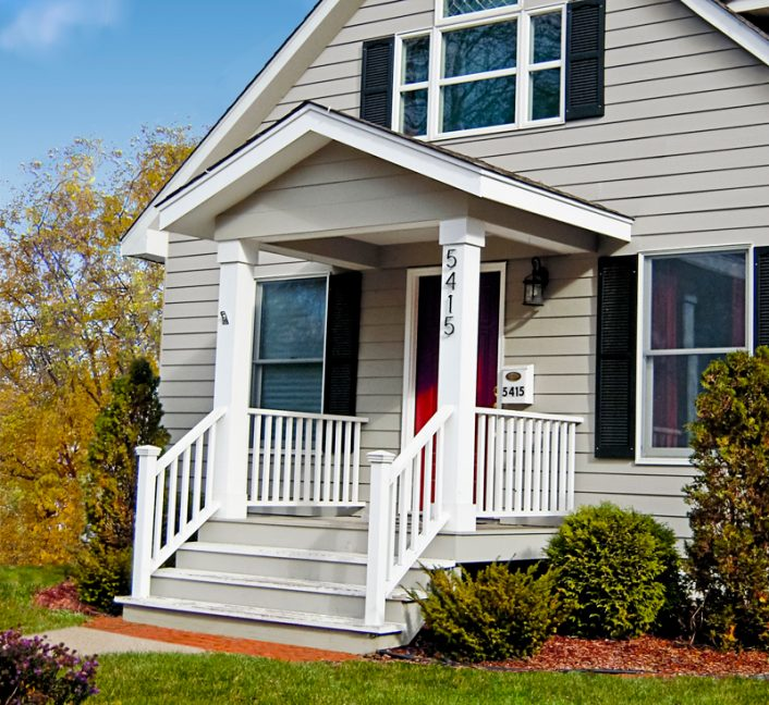 Front Porch Ideas for Small Houses Tips