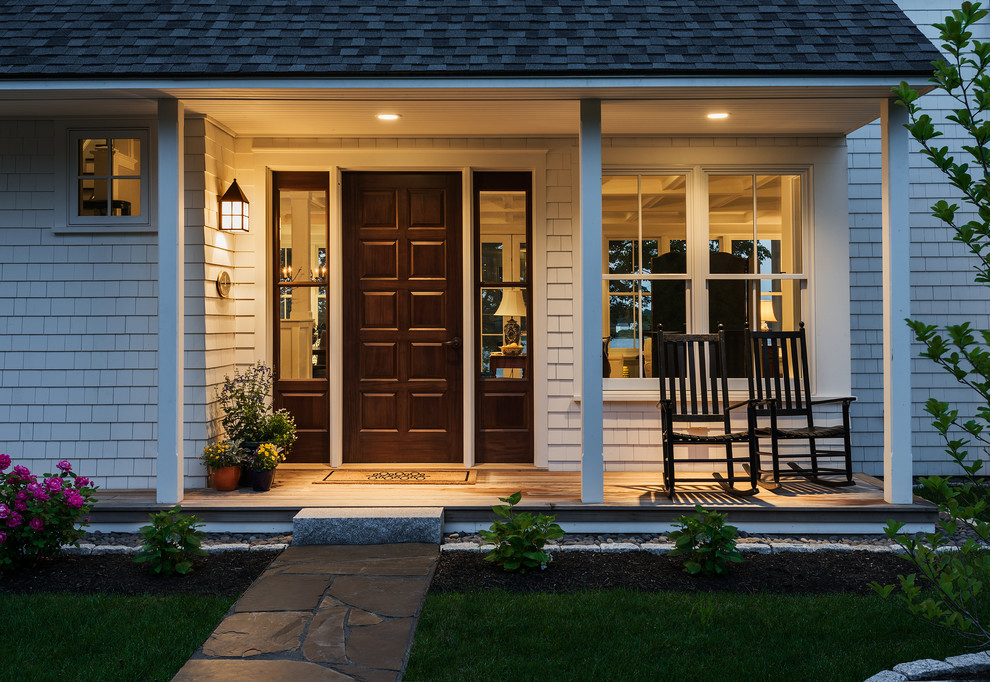 Image of: Front Porch Light Fixtures
