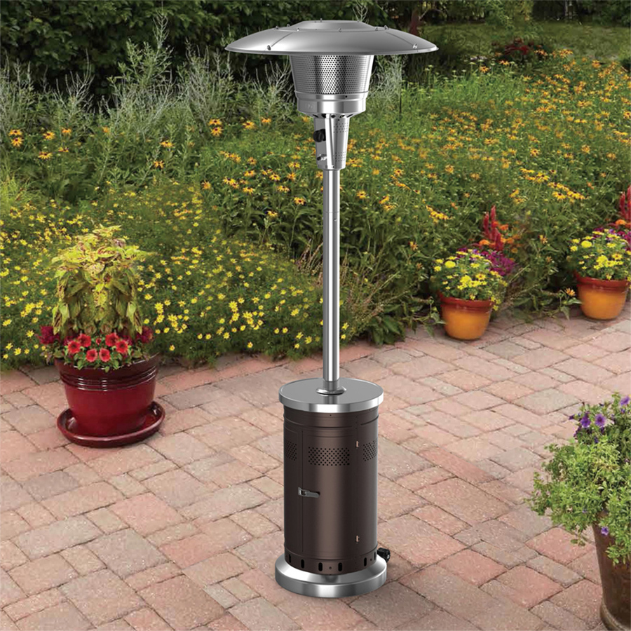 Gas Porch Heaters