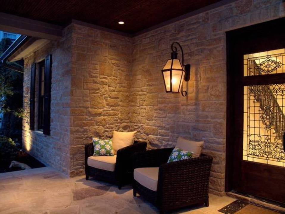 Image of: Image Lantern Porch Lights