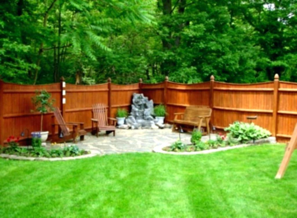 Image of: Inexpensive Landscaping Near Me