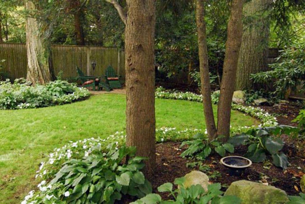 Image of: Inexpensive Landscaping Stones