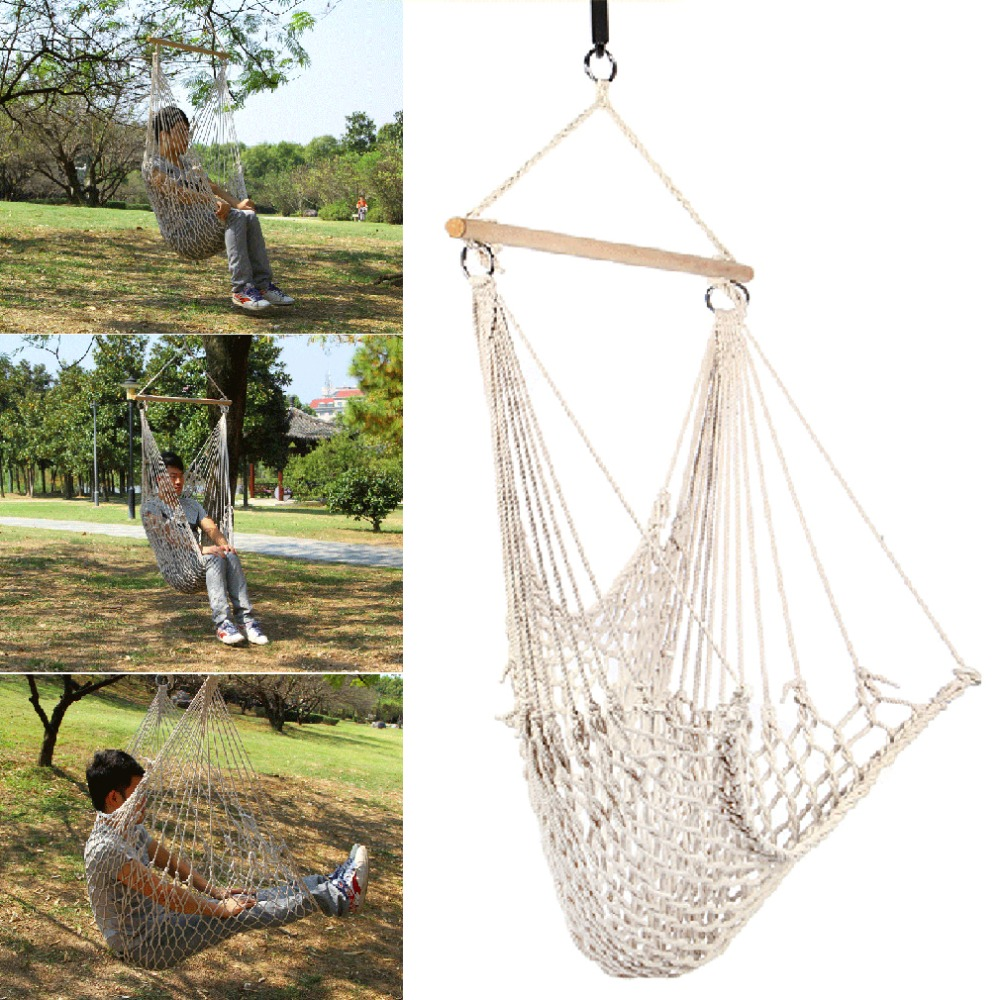 Image of: Kids Hanging Porch Chair