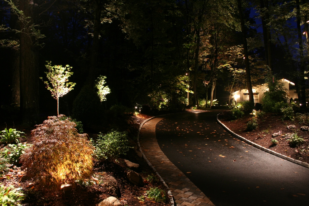 Image of: Lowes Landscape Lighting Connectors