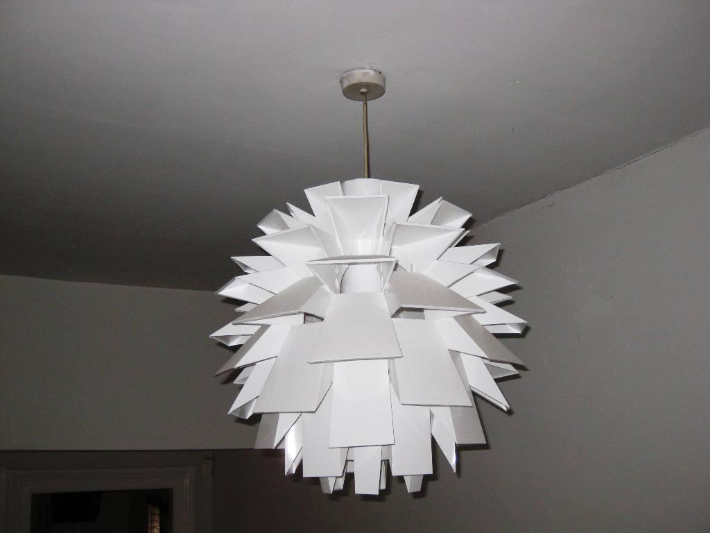 Image of: Luxury Ceiling Mount Porch Light