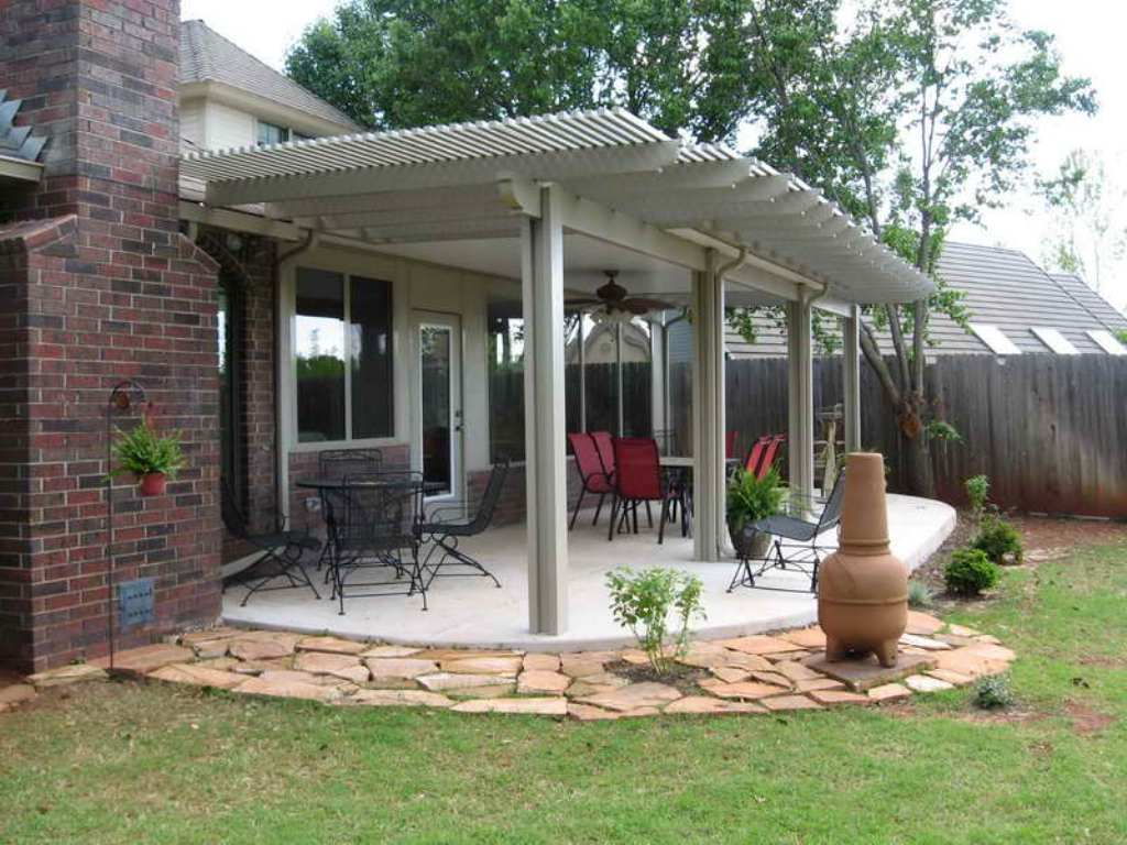 Image of: Modern Front Porch Ideas And More