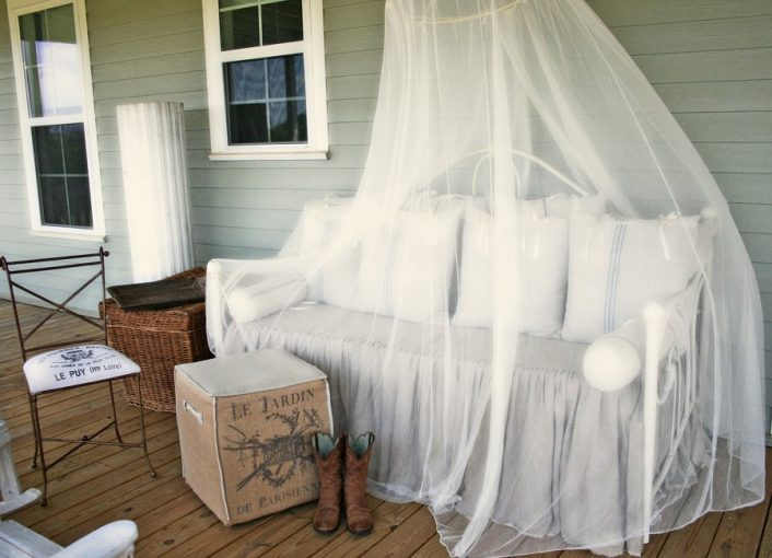 Mosquito Netting For Porch Images