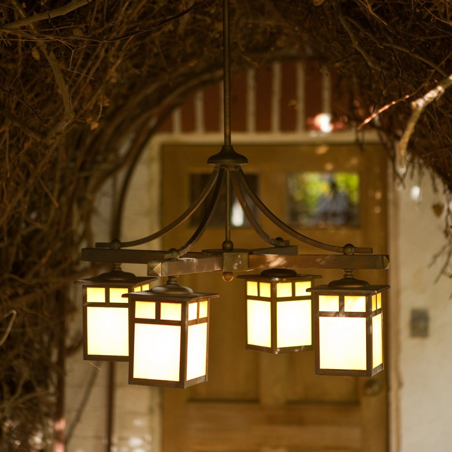 Image of: Nautical Porch Lights Beauty