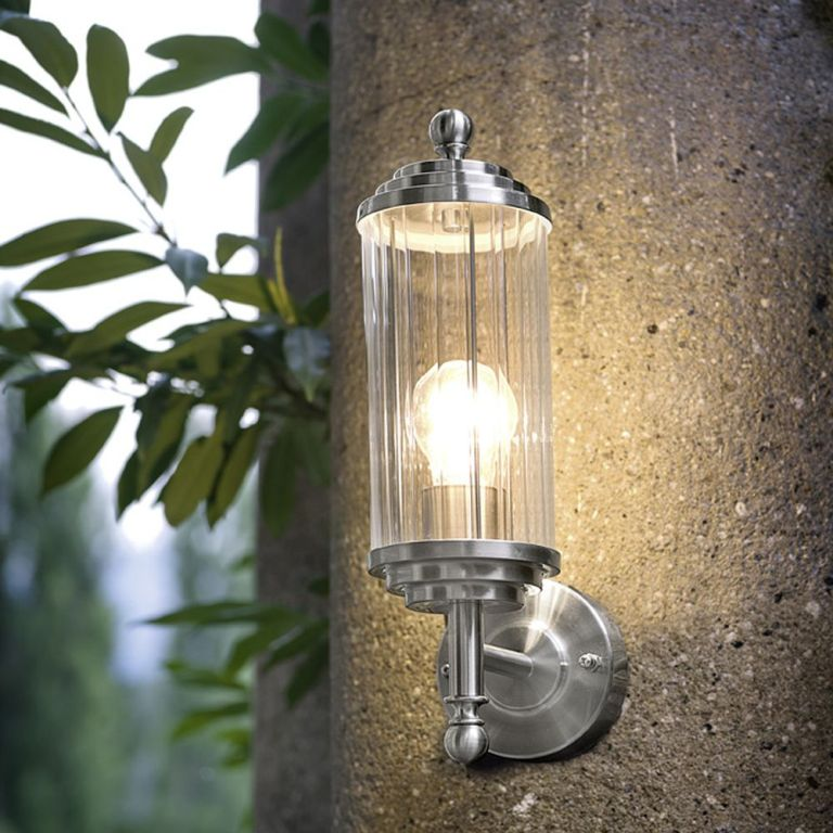 Image of: Outdoor Decorative Lighting Australia