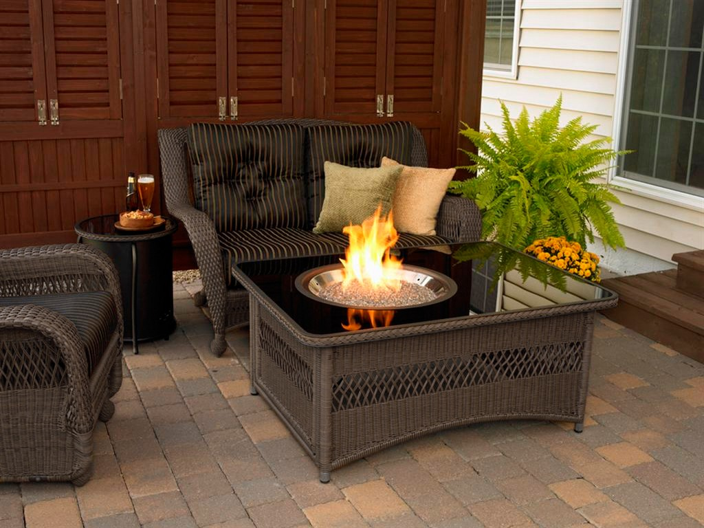 Image of: Outdoor Fireplace Grate Lowes