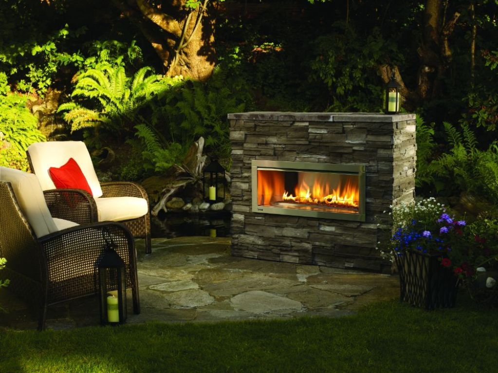 Image of: Outdoor Fireplace Grates