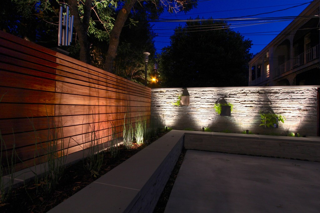 Image of: Outdoor Led Porch Lights