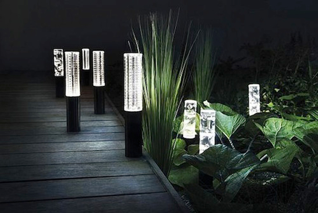 Image of: Outdoor Porch Lights Decorative
