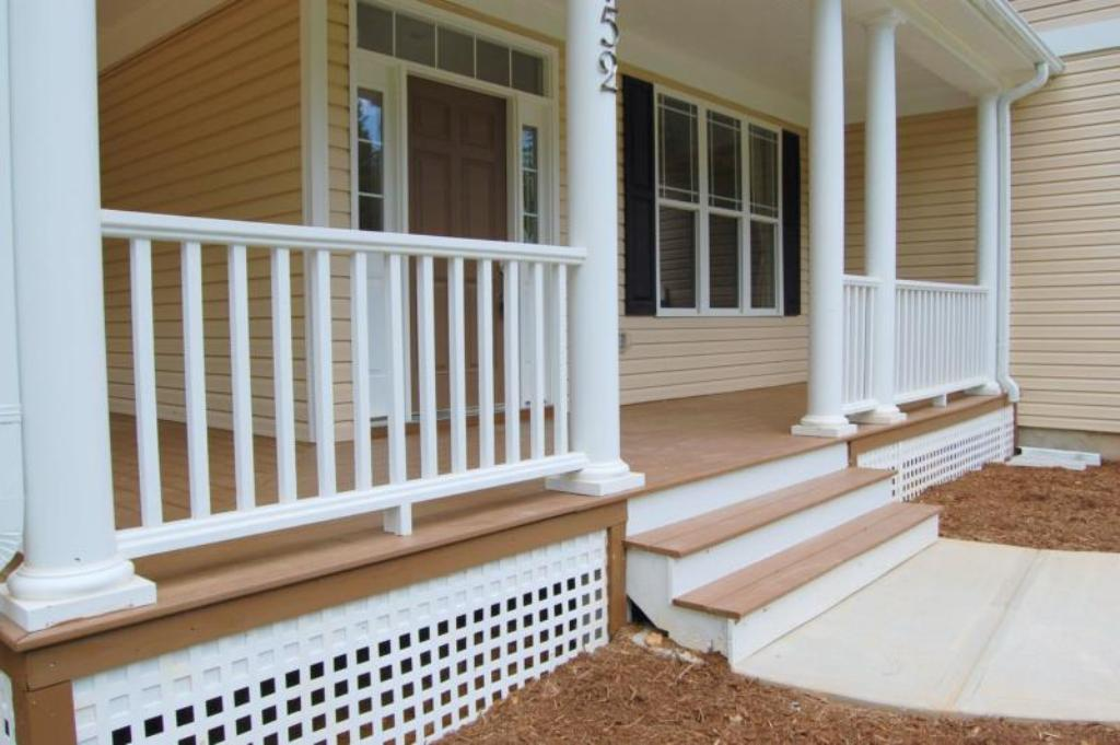 Image of: Paint Front Porch Ideas And More