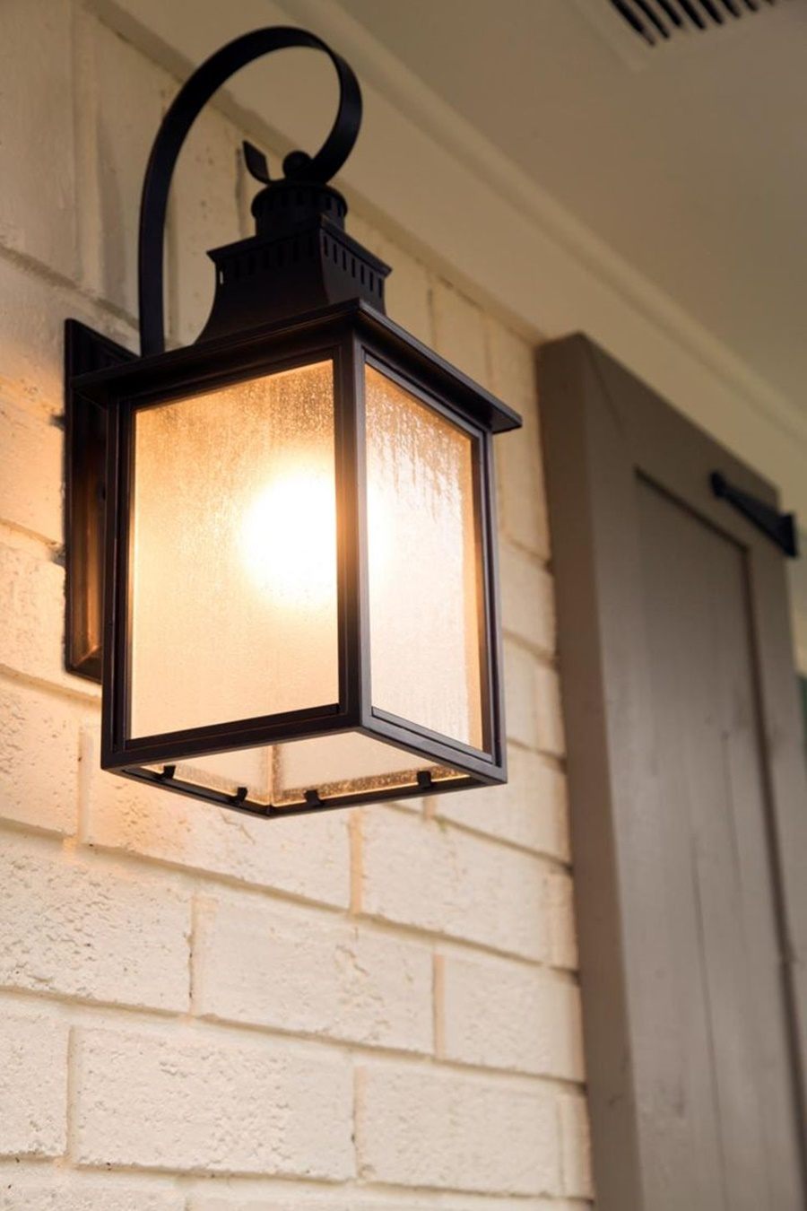 Image of: Picture Lantern Porch Lights