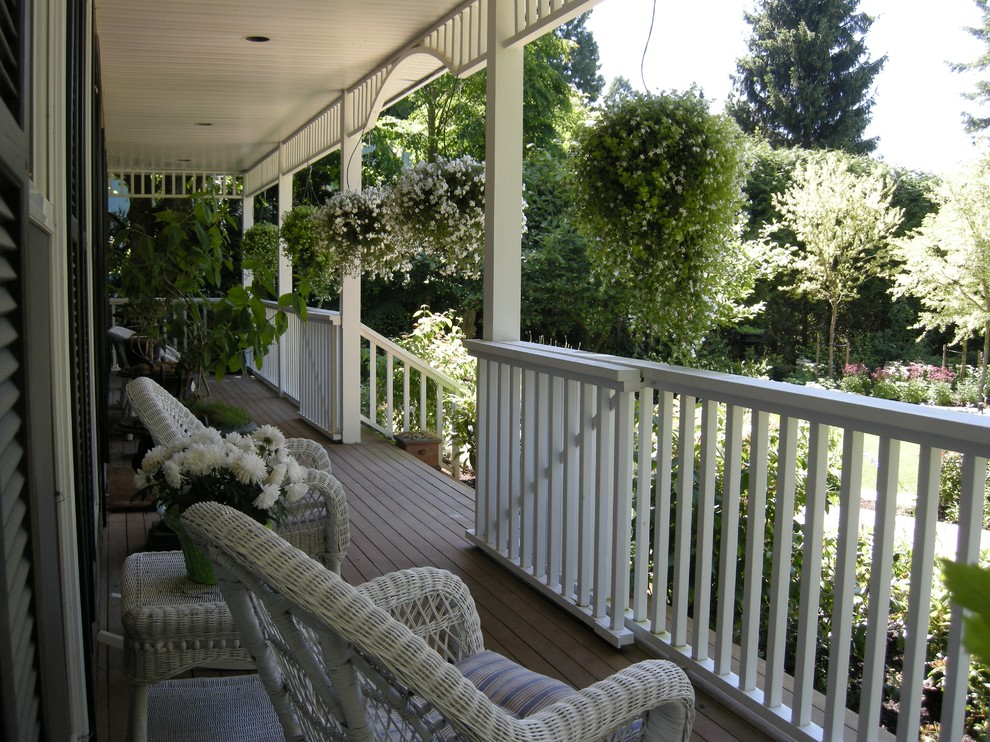 Image of: Popular Gate For Front Porch